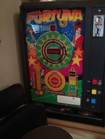Slot machine anni 80