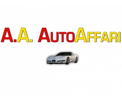 A.A. AUTOAFFARI - Foto INF