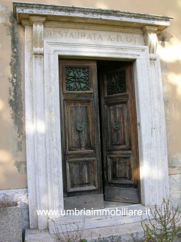 Rif. 158 proprietà villa vic. Todi - Foto 4