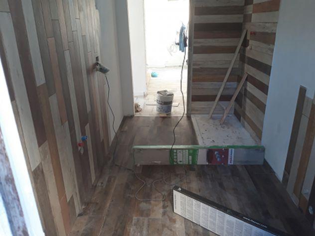 Muratore, Piastrellista.ristrutturazione appartamenti - Foto 4