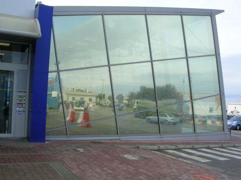 Pellicole per vetri antisolari e oscuranti - Foto 3