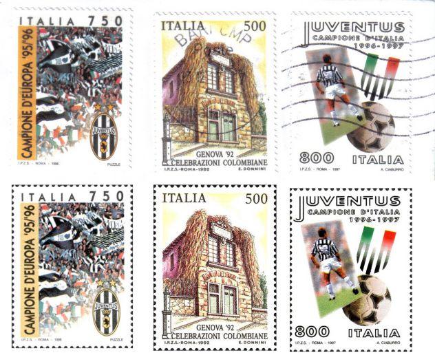 R1663- VARIETA' - ITALIA