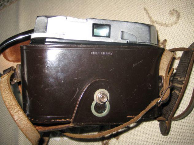 macchina fotografica Ferrania Lince 3S primi '60 - Foto 9