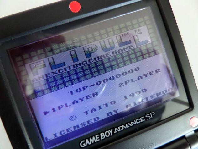 Cartuccia Game Boy Color / Advance. Multigioco 32 giochi in 1 - Foto 10