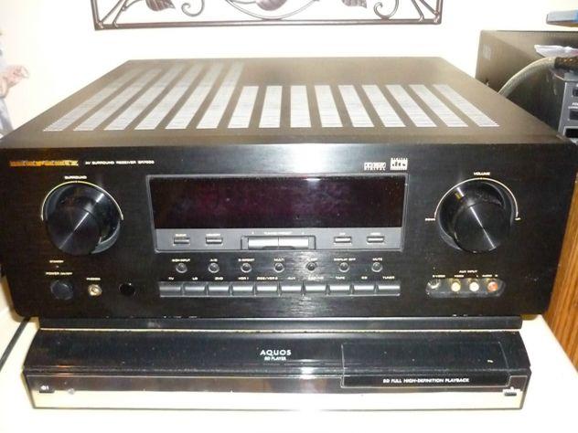 Materiale Audio Hifi vintage , ecc.. - Foto 4