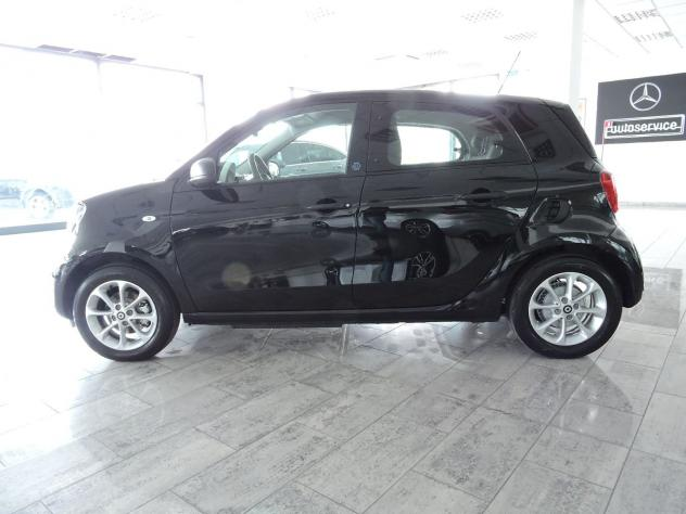 smart forfour EQ Youngster - Foto 7
