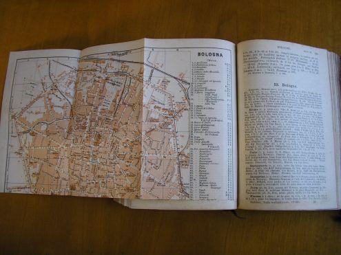 Guide Baedeker Italia settentrionale e meridionale - Foto 4