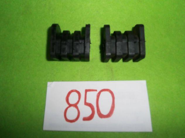 Tasselli barra stabilizzatrice Fiat 850 special berlina NUOVI