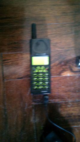 Telefono cellulare Ericsson GH 688 - Foto 4