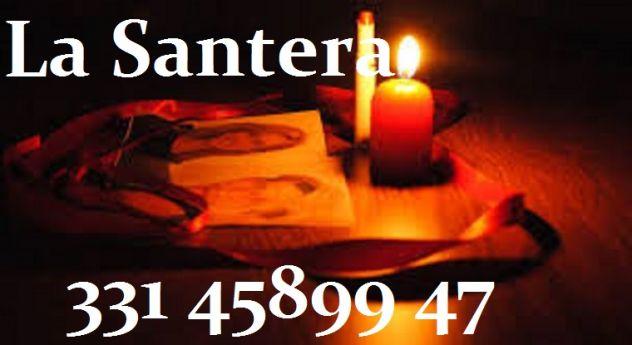 LEGAMENTI DI AMORE SANTERA CUBANA PALO MAYOMBE 3314589947