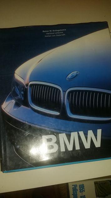 bmw librone del 2004