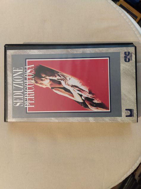 R65-  VHS cassette  - FILM/ALTRO - Foto 5