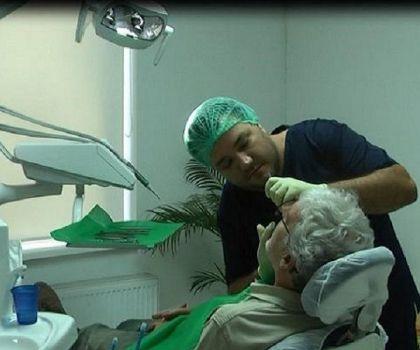 OMNIA DENTAL  Servizi Odontoiatrici - Foto 3