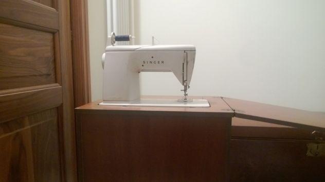 Mobile macchina cucire singer annunci in tutta italia kijiji