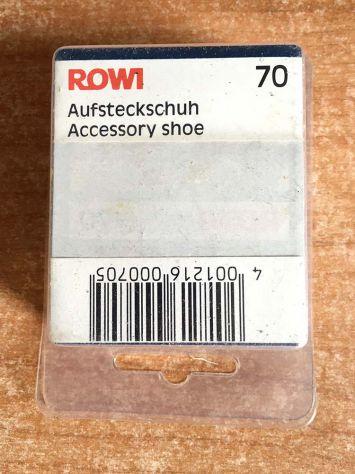 Adattatore ROWI 70 - Foto 5