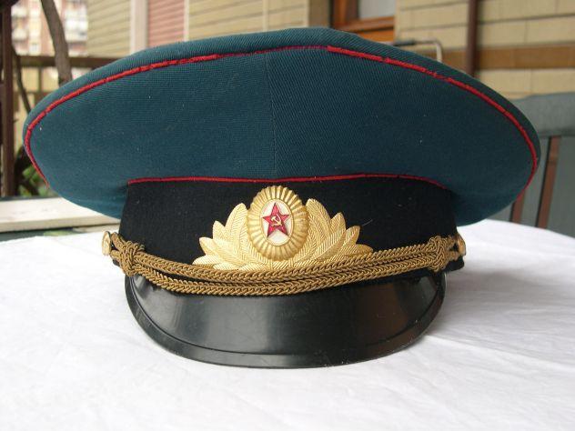Cappello militare russo