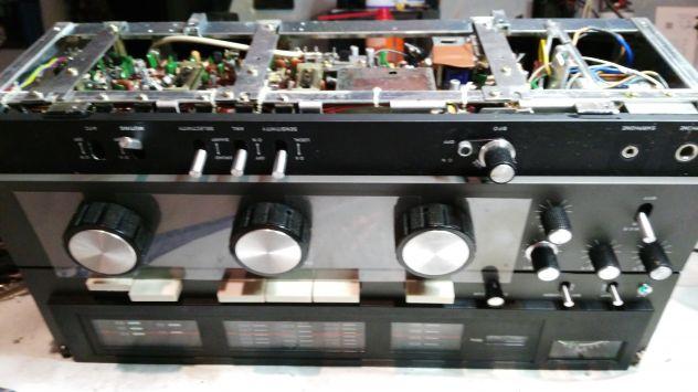 Riparazioni elettroniche vintage, amplificatori HiFi, radio - Foto 7