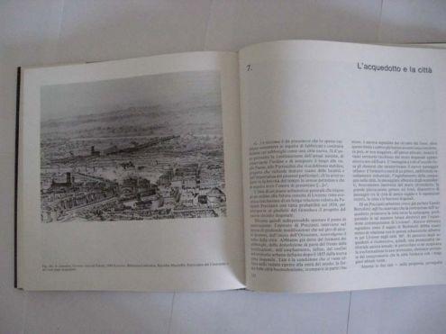 VOLUME UNICO PASQUALE POCCIANTI E L 'ACQUEDOTTO LIVORNESE - Foto 4