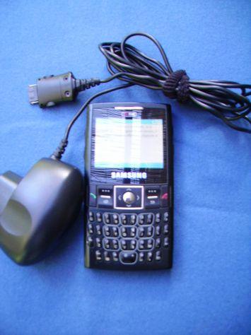 Cellulare Smartphone Samsung