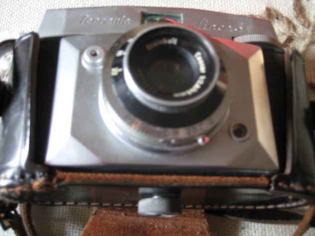 macchina fotografica Ferrania Lince 3S primi '60 - Foto 7