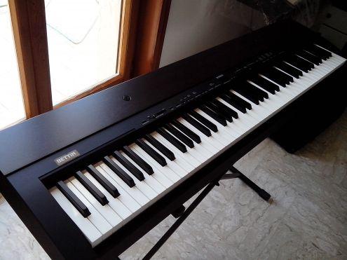 Tastiera Yamaha P 140 Piano digitale 88 tasti