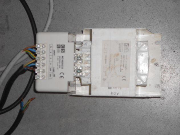 Lampa Alogena con transformatore - Foto 2