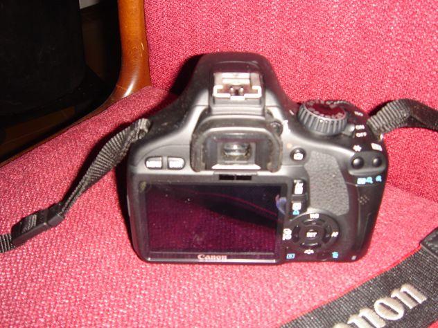 canon 550d reflex 18mpx