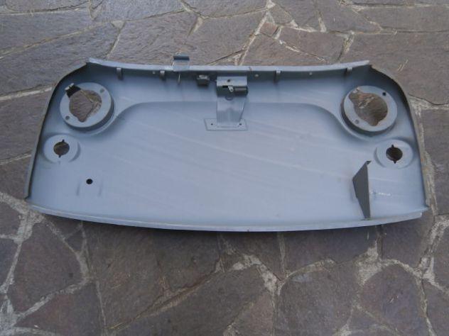"""Calandra anteriore fiat 500r completa """"NUOVA"""" Front panel Fiat 50 … - Foto 2"""