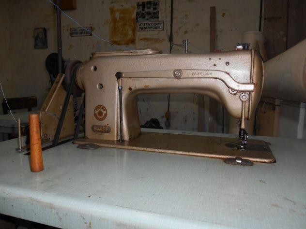 Vendo macchina da cucire per pelletteria - Foto 3