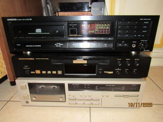 Audio Hifi,amplificatore,Diffusori, Revox,Copland,Sae,Nad,,Infinity,Rogers,Kef