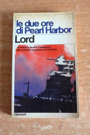 LE DUE ORE DI PEARL HARBOR di Walter Lor