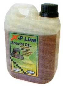 Olio protettivo per catene da motosega - Cardelli