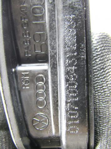 059103469AH COPERCHIO COPRI PUNTERIE LATO SINISTRO AUDI A6 3.0 176KW 5P D A … - Foto 3