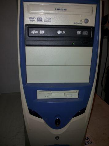 Componenti PC fisso