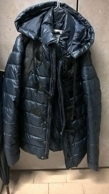 giubbetto/giaccone usato ben tenuto offerta 5/10/15/20 euro - Foto 3