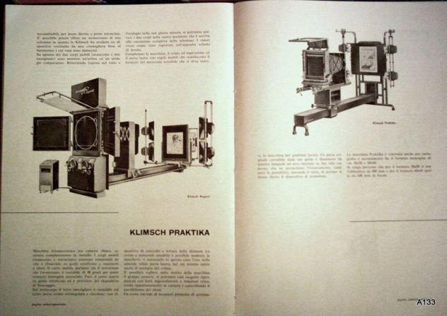 LIBRO TECNOLOGIA LITOGRAFICA DI HANNS EGGEN.