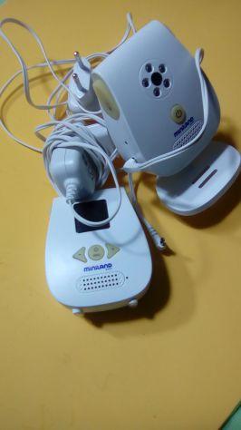 Telecamera Wireless Bimbo