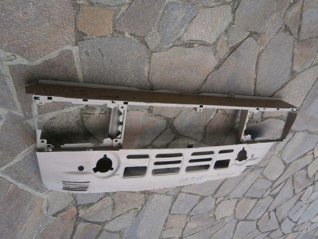 """Calandra anteriore Fiat 131 Racing Mirafiori Abarth""""NUOVA"""" Front  … - Foto 4"""