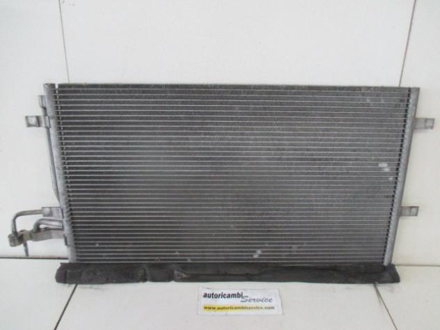 3M5H16710CA RADIATORE CONDENSATORE CLIMA FORD FOCUS SW 1.8 D 5M 5P 85KW (20 …