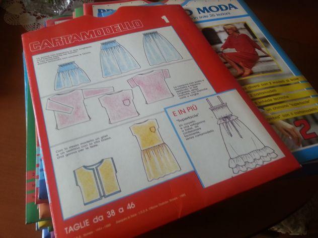 progetto donna corso di taglio e cucito - Foto 2