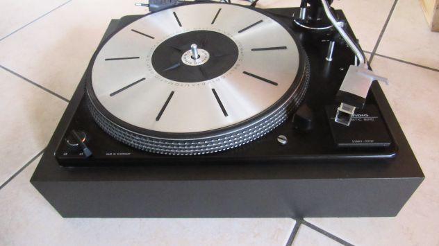 Audio Hifi,amplificatore,Diffusori, Revox,Copland,Sae,Nad,,Infinity,Rogers,Kef - Foto 8