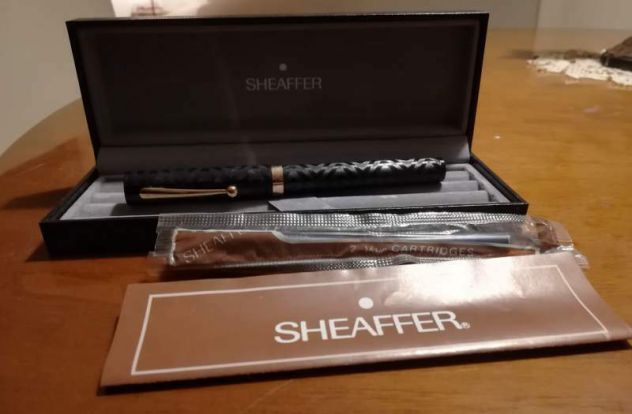 Penna stilografica Sheaffer anni 60
