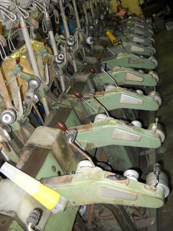carrelli elevatori,bilance presse, macchinari vari Euro 1.700 - Foto 7