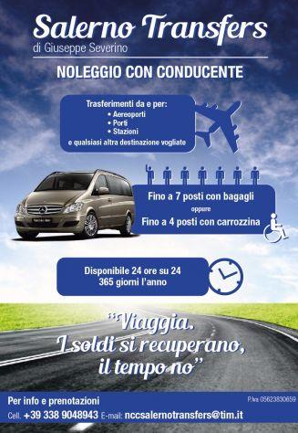 """Ncc - """"taxi"""" - Noleggio con conducente - - Foto 2"""