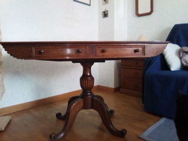 Credenza Arte Povera Fine 800 : Vendita tavolino scacchiera fine annunci roma