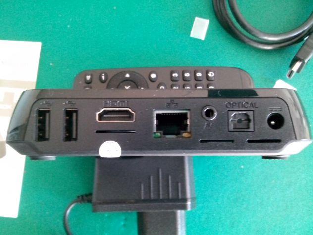 TV BOX ANDROID SMART TV M8 QUAD CORE 2 GIGA FULL HD 1080P - Foto 3