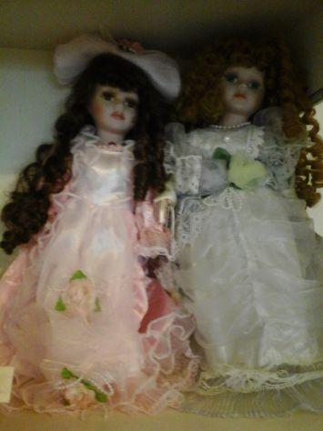 bambole da collezione - Foto 4