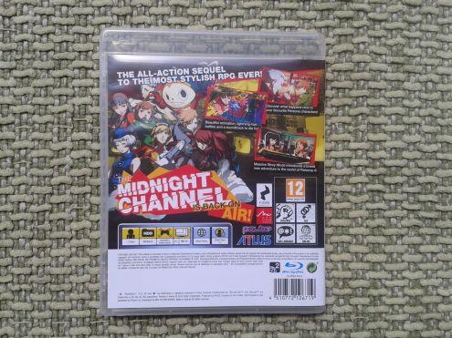 Vendo Persona 4 Arena Limited Edition x Ps3 pari al nuovo - Foto 5