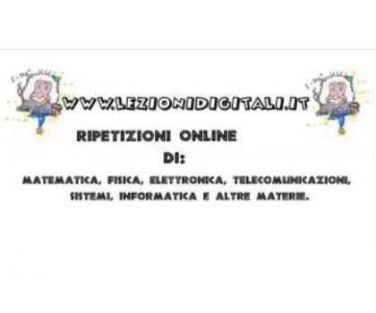 Lezionidigitali-Ripetizioni online - Foto 328