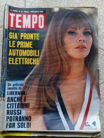 Antiche riviste